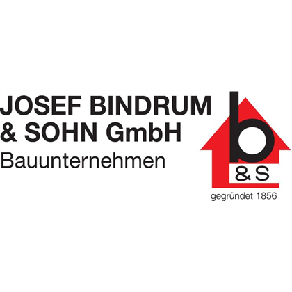 Logo von Josef Bindrum & Sohn GmbH