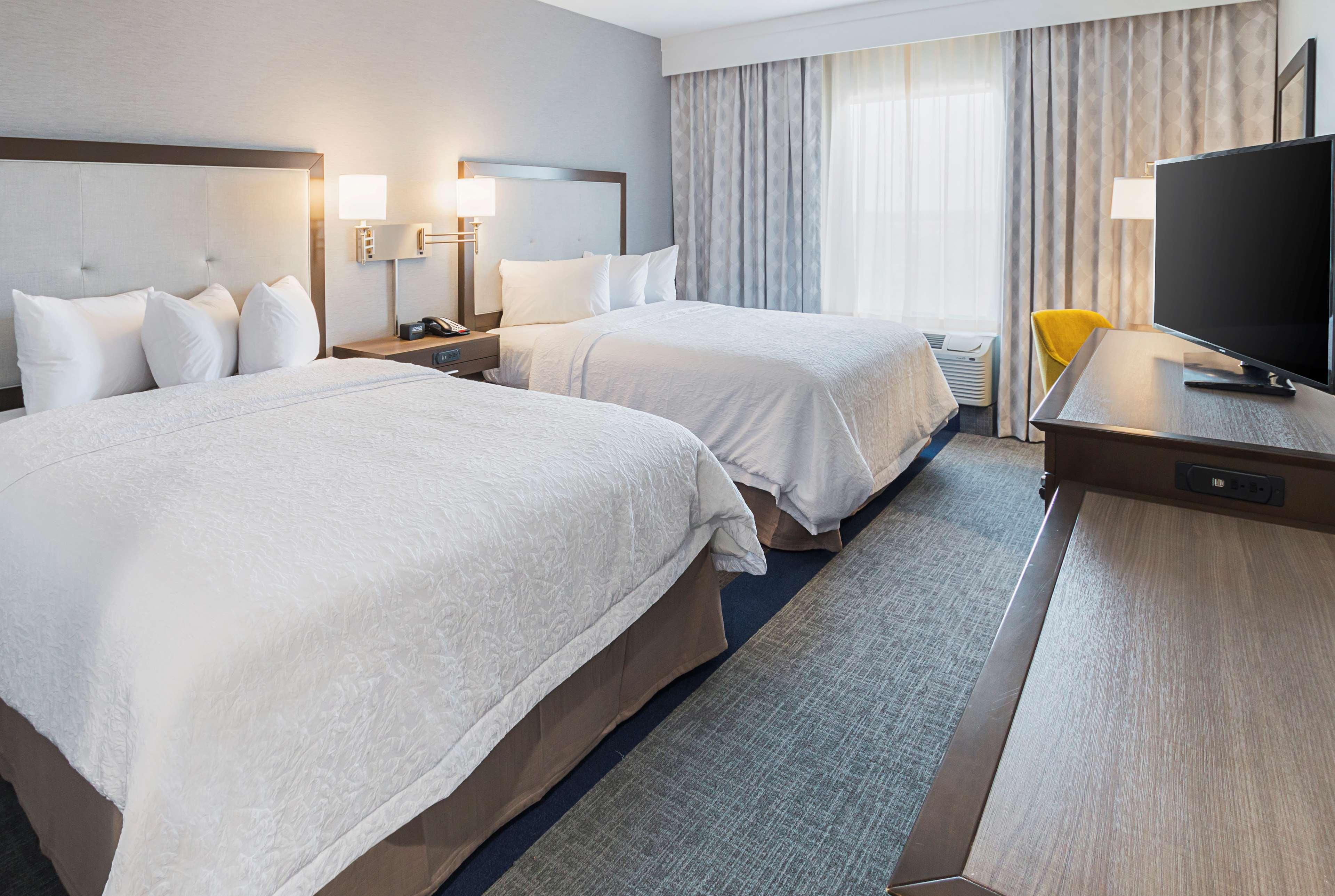 Hampton Inn & Suites Colleyville DFW West image 24