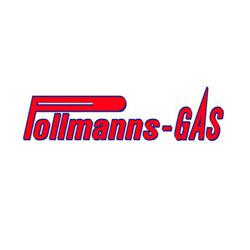 Logo von Pollmanns-Gas Inh. Martin Pollmanns e.K.