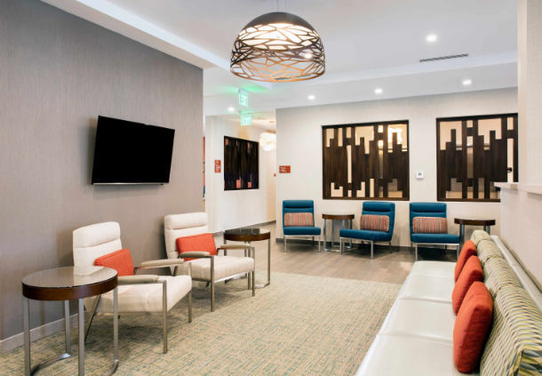 TownePlace Suites by Marriott Miami Homestead image 1