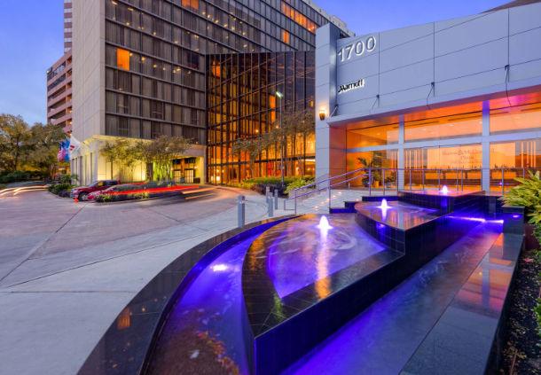 Houston Marriott West Loop by The Galleria image 0