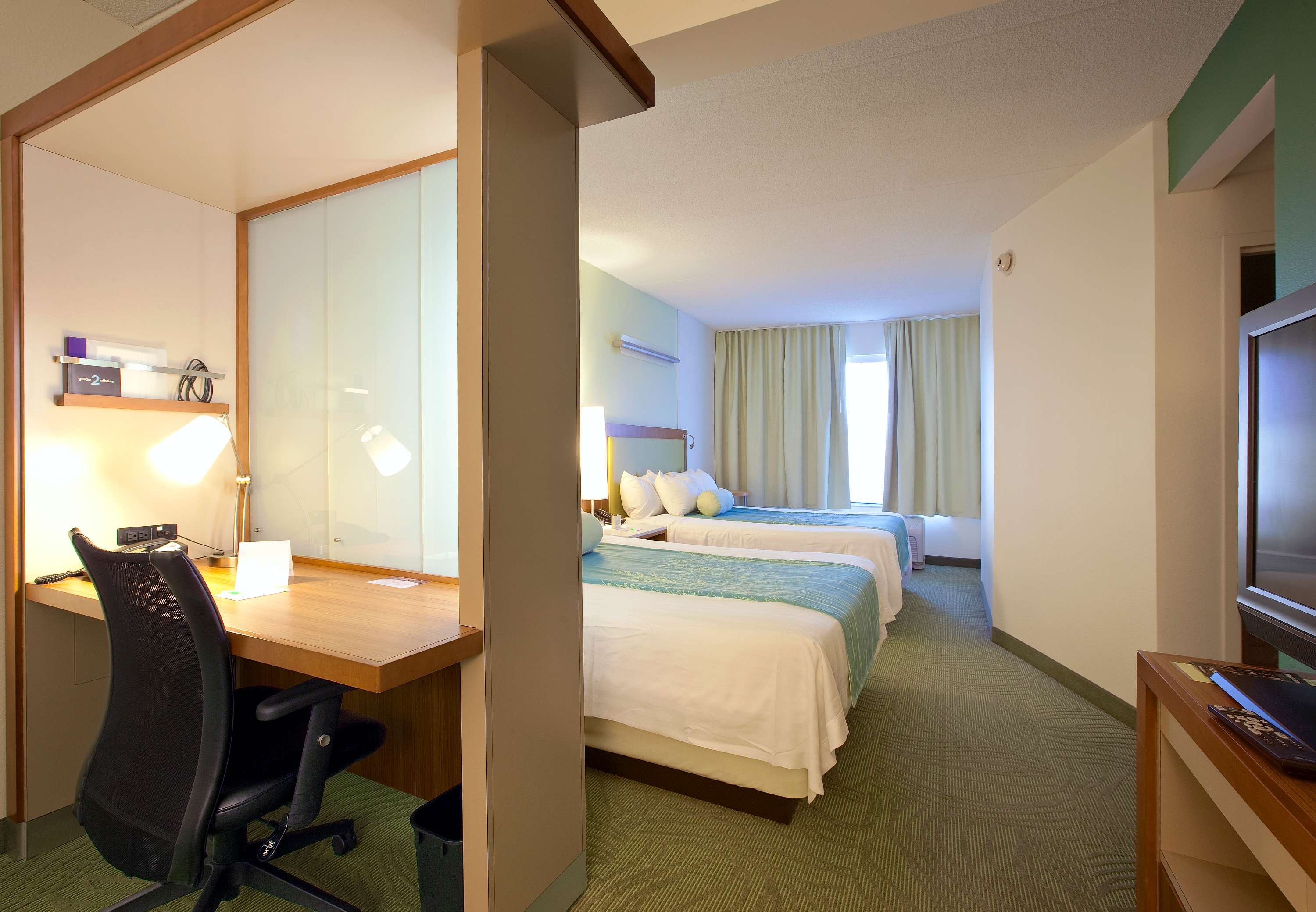 SpringHill Suites by Marriott Athens West image 5