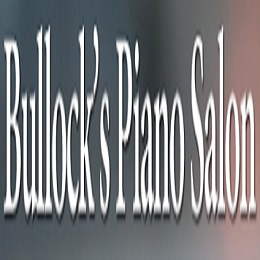 Bullock's Piano Salon