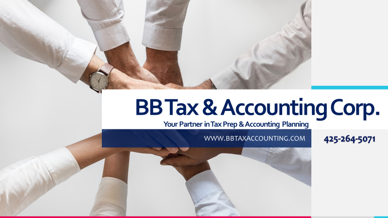Better Business Tax & Accounting Corp. image 3