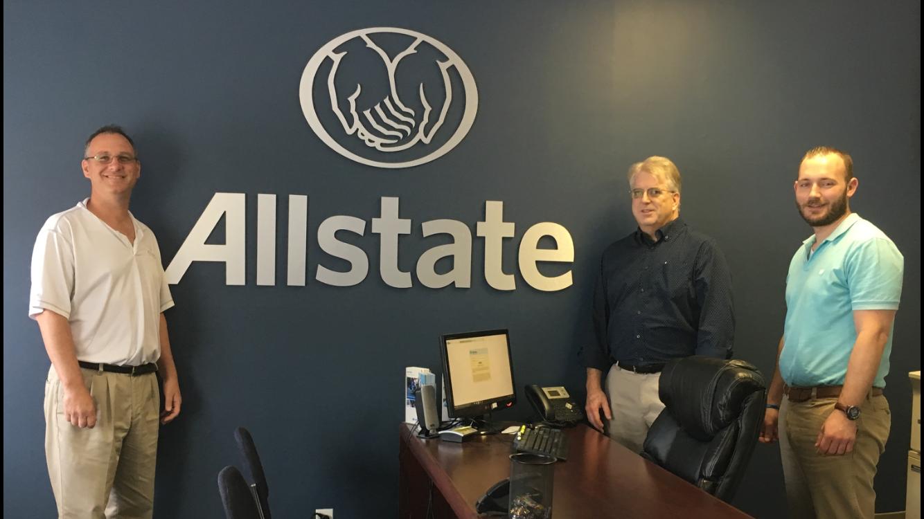 Allstate Insurance Agent: Christopher Brauer image 1