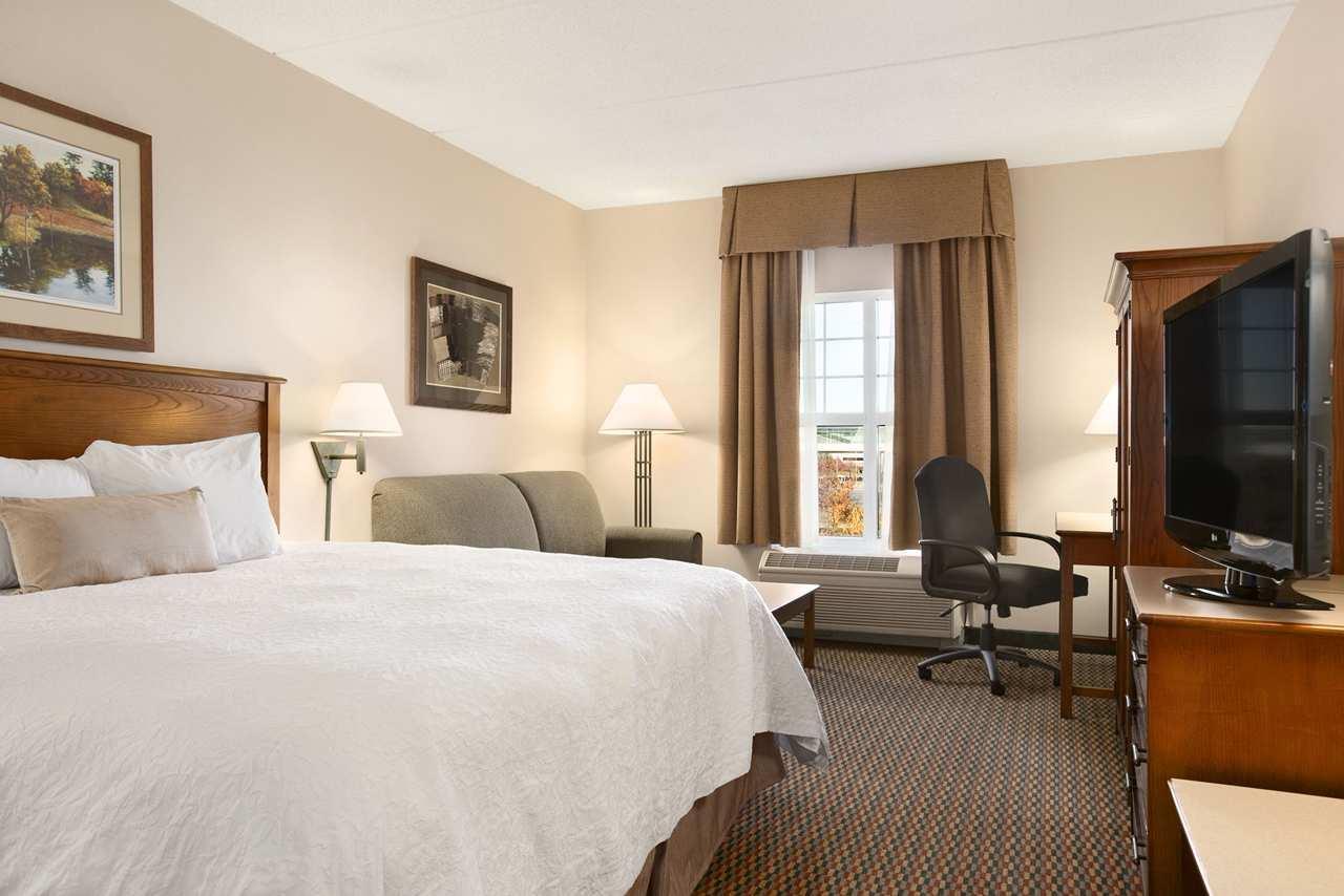 Hampton Inn & Suites Providence/Warwick-Airport image 13