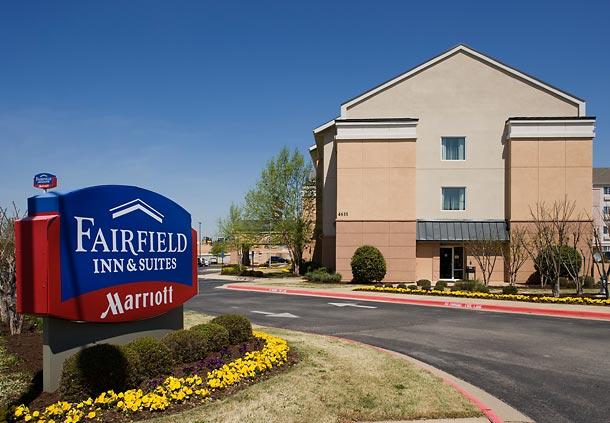 Fairfield Inn & Suites by Marriott Bentonville Rogers image 7
