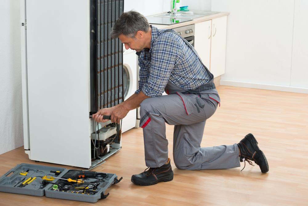 T&C Appliance / HVAC Repair image 6