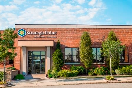 Strategicpoint investment advisors in providence ri 02903 for M salon federal hill