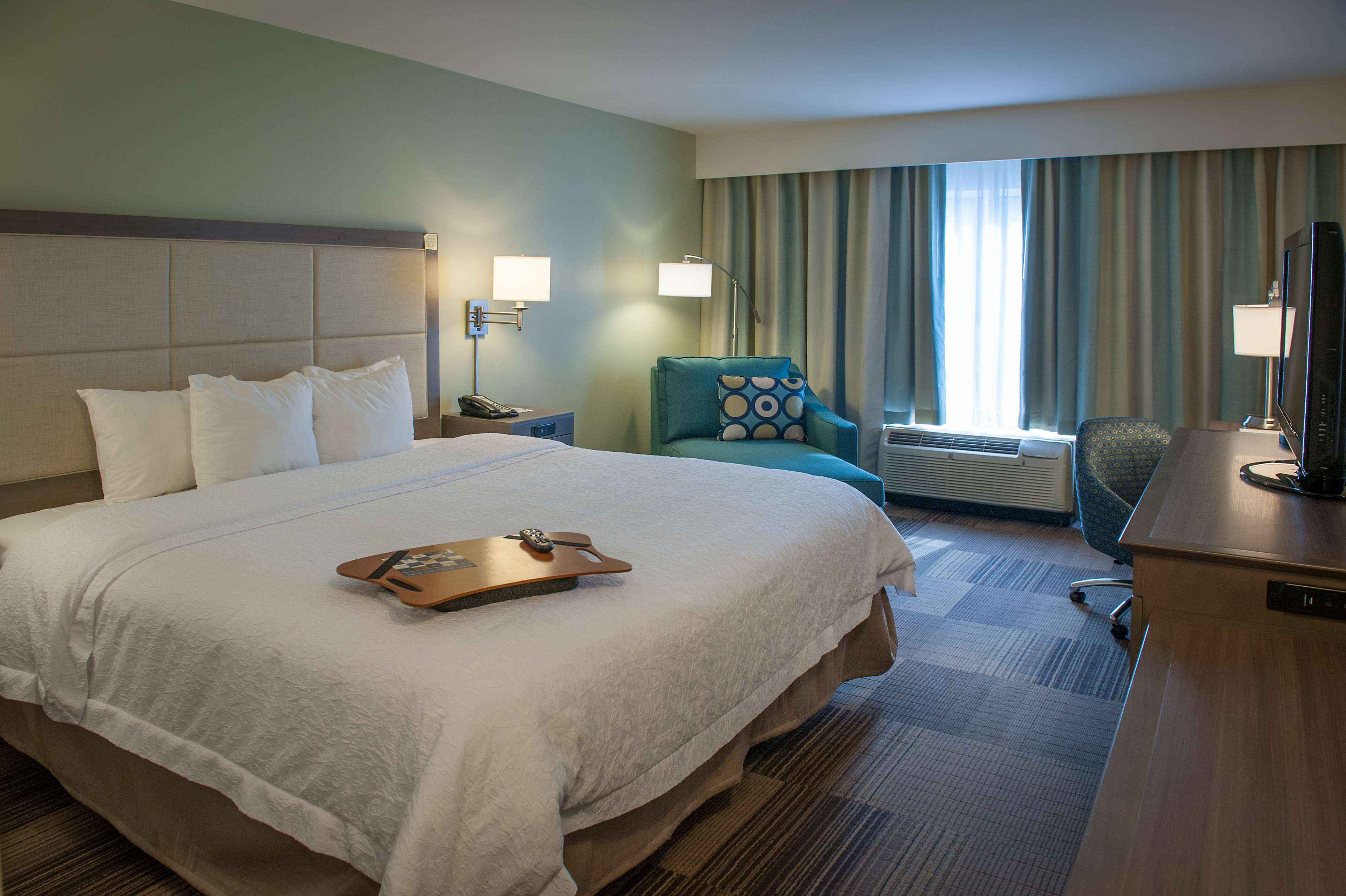 Hampton Inn & Suites New Orleans-Elmwood/Clearview Parkway Area image 11