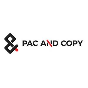 Pac and Copy image 0