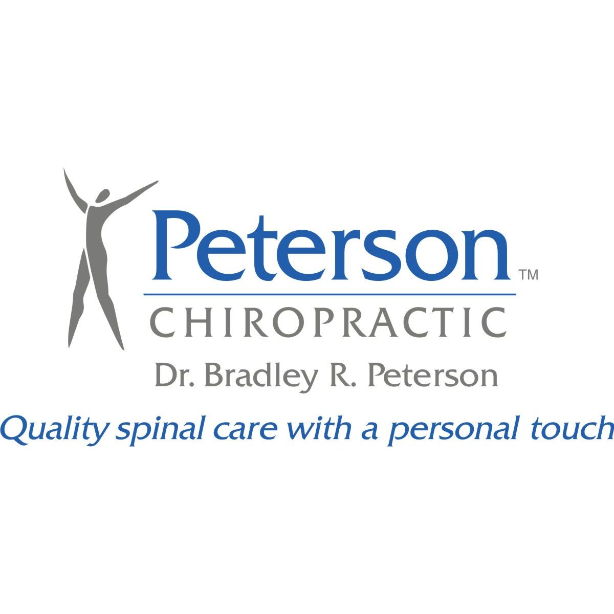 Peterson Chiropractic - ad image