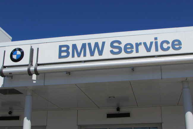 bmw of orland park in orland park 11030 w 159th st auto repairs in. Black Bedroom Furniture Sets. Home Design Ideas