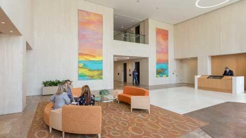 Jamboree Center 1-5 Park Plaza Irvine, CA 92614
