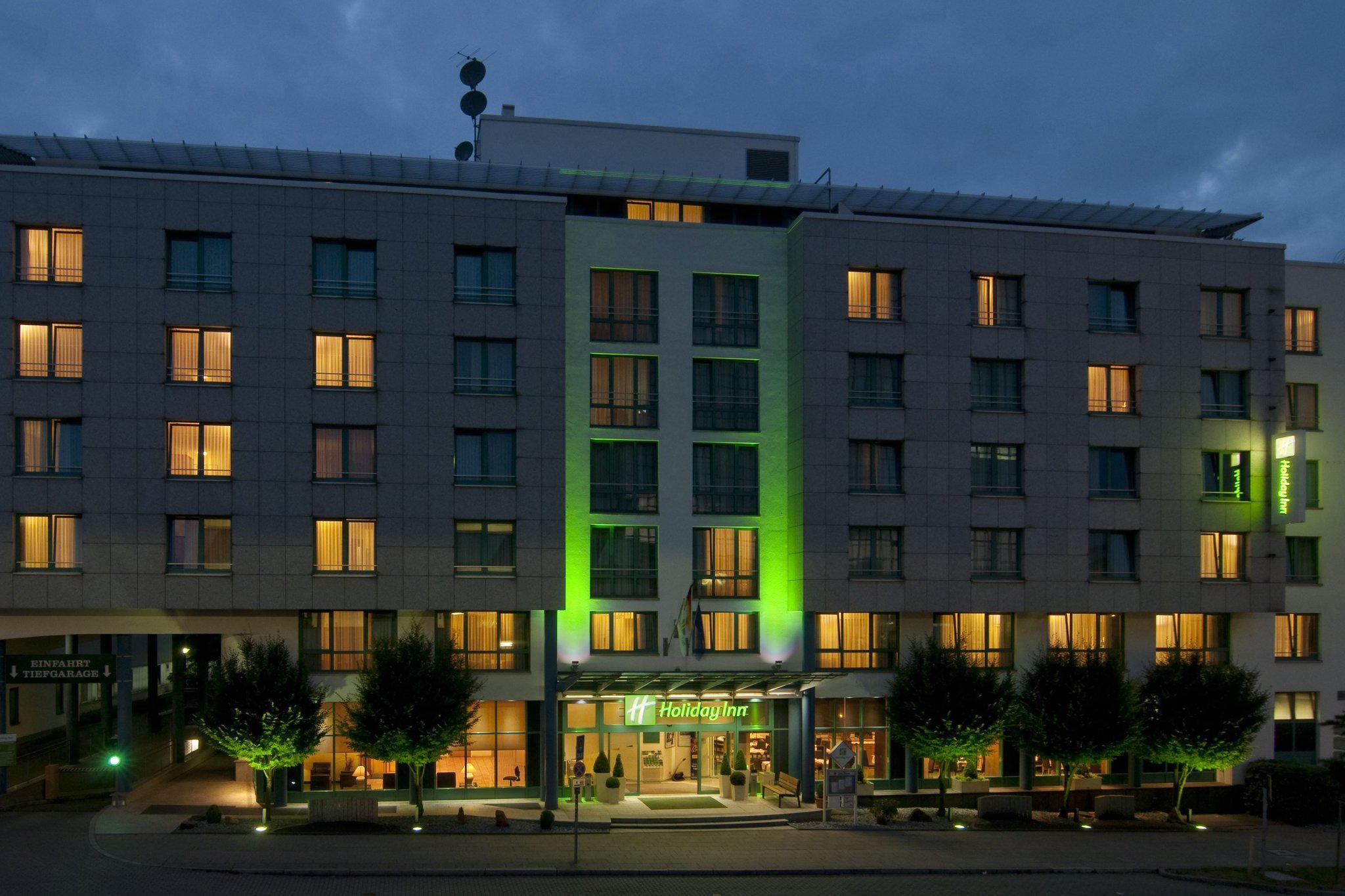 Holiday Inn Essen - City Centre, an IHG Hotel, Frohnhauser Strasse 6 in Essen