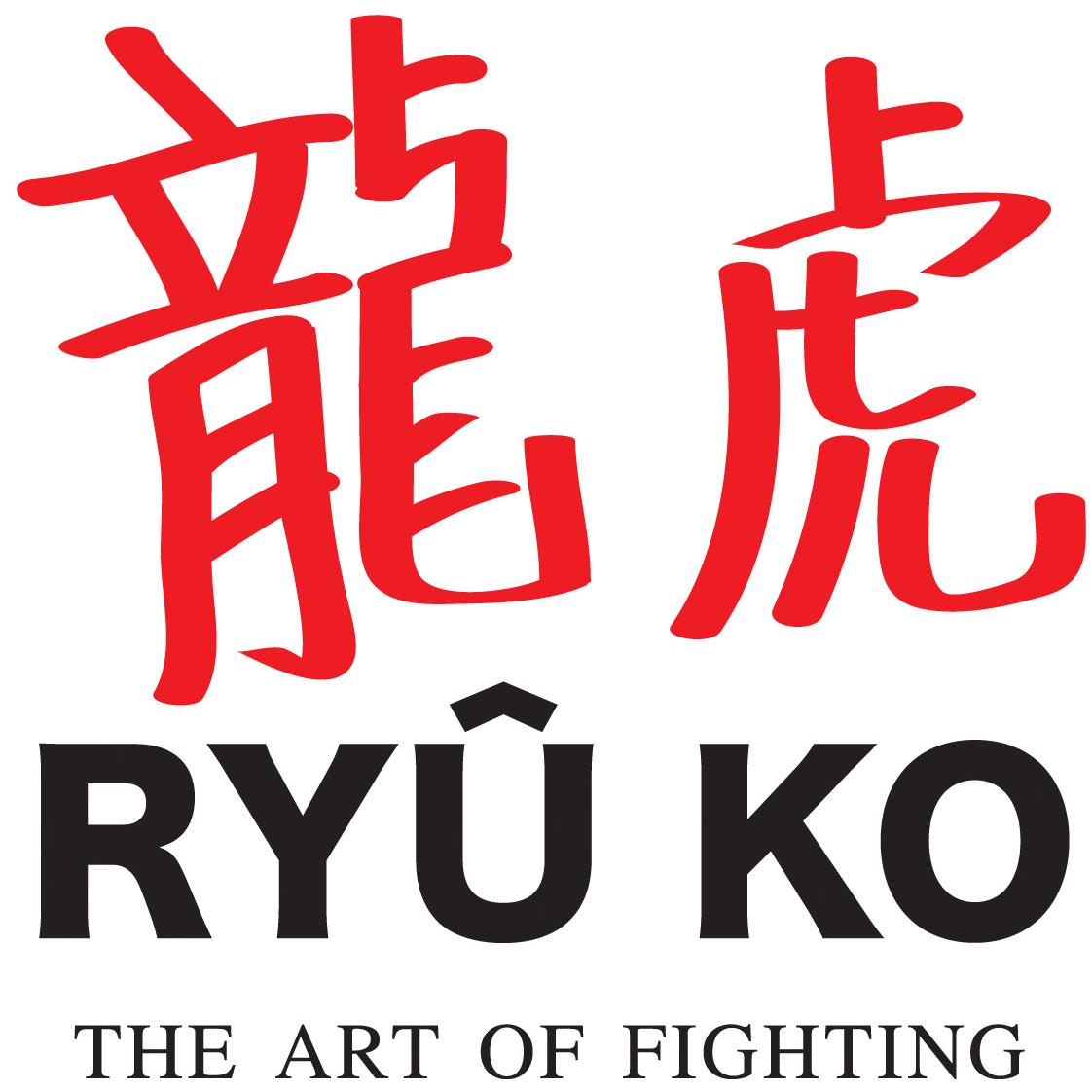 Ryuko Martial Arts
