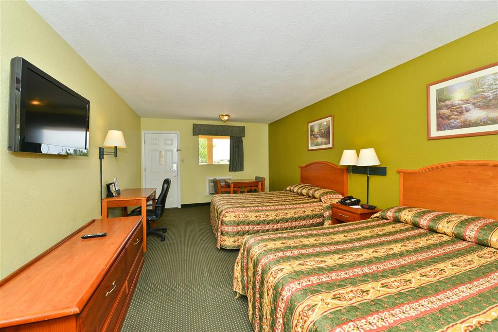 Americas Best Value Inn Wharton image 8