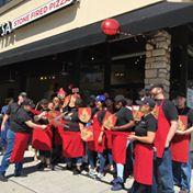 LOTSA Stone Fired Pizza image 2