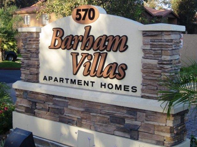 Barham Villas Apartments