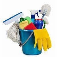 All Out Cleaning Services LLC.