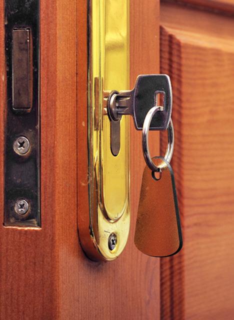 Argyle Locksmiths Scotland Ltd
