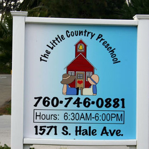 The Little Country Preschool image 1