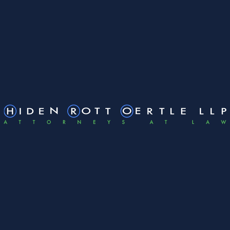 Hiden, Rott & Oertle, LLP