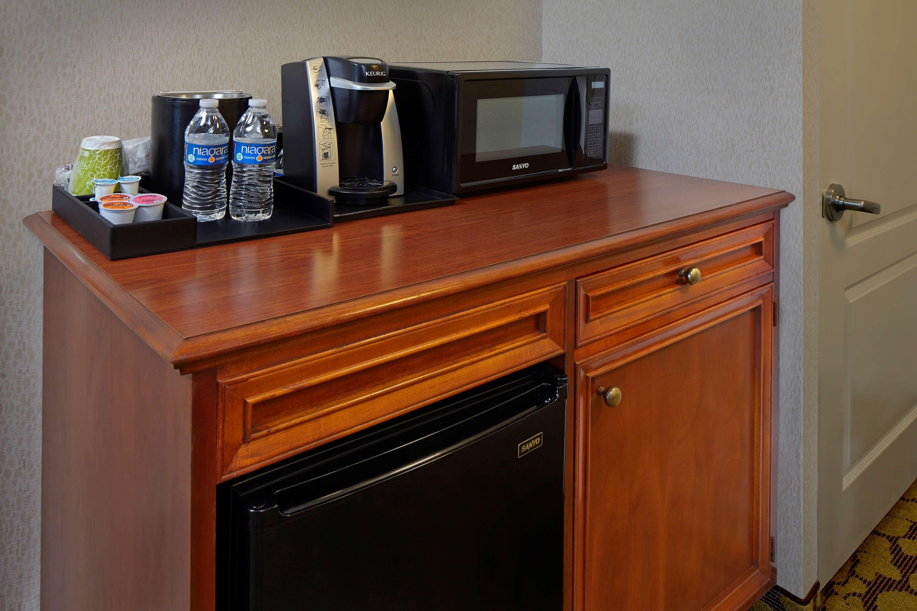 Hilton Garden Inn Danbury image 18