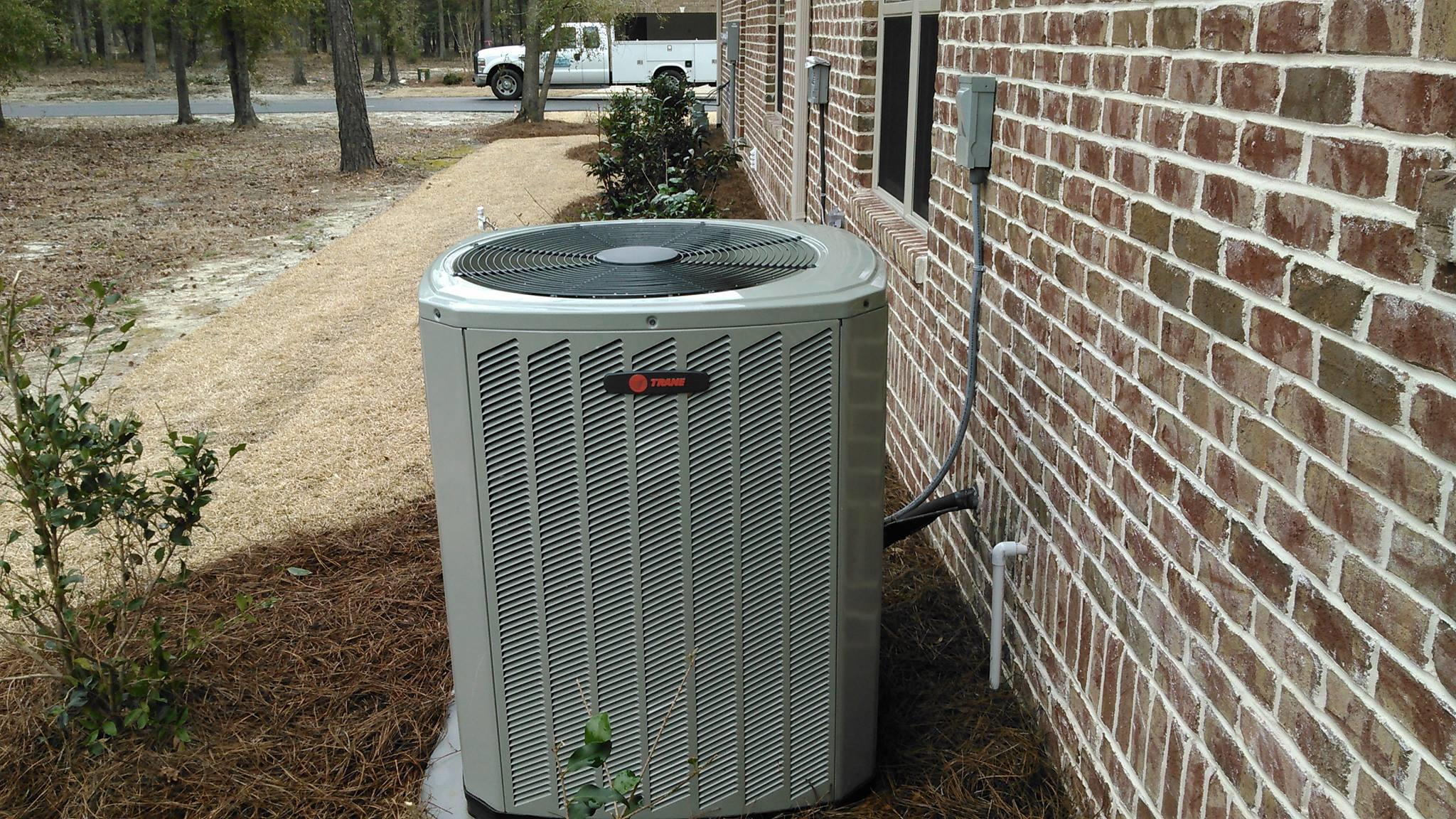 Atlantic Shores Heating & Air image 1