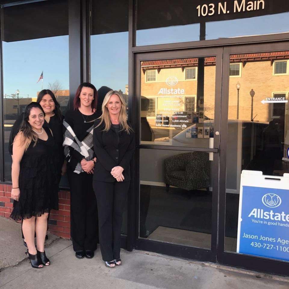 Jason Jones: Allstate Insurance image 2