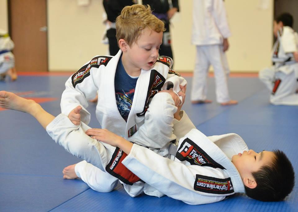 Infinite Jiu Jitsu In Rocklin Ca Whitepages