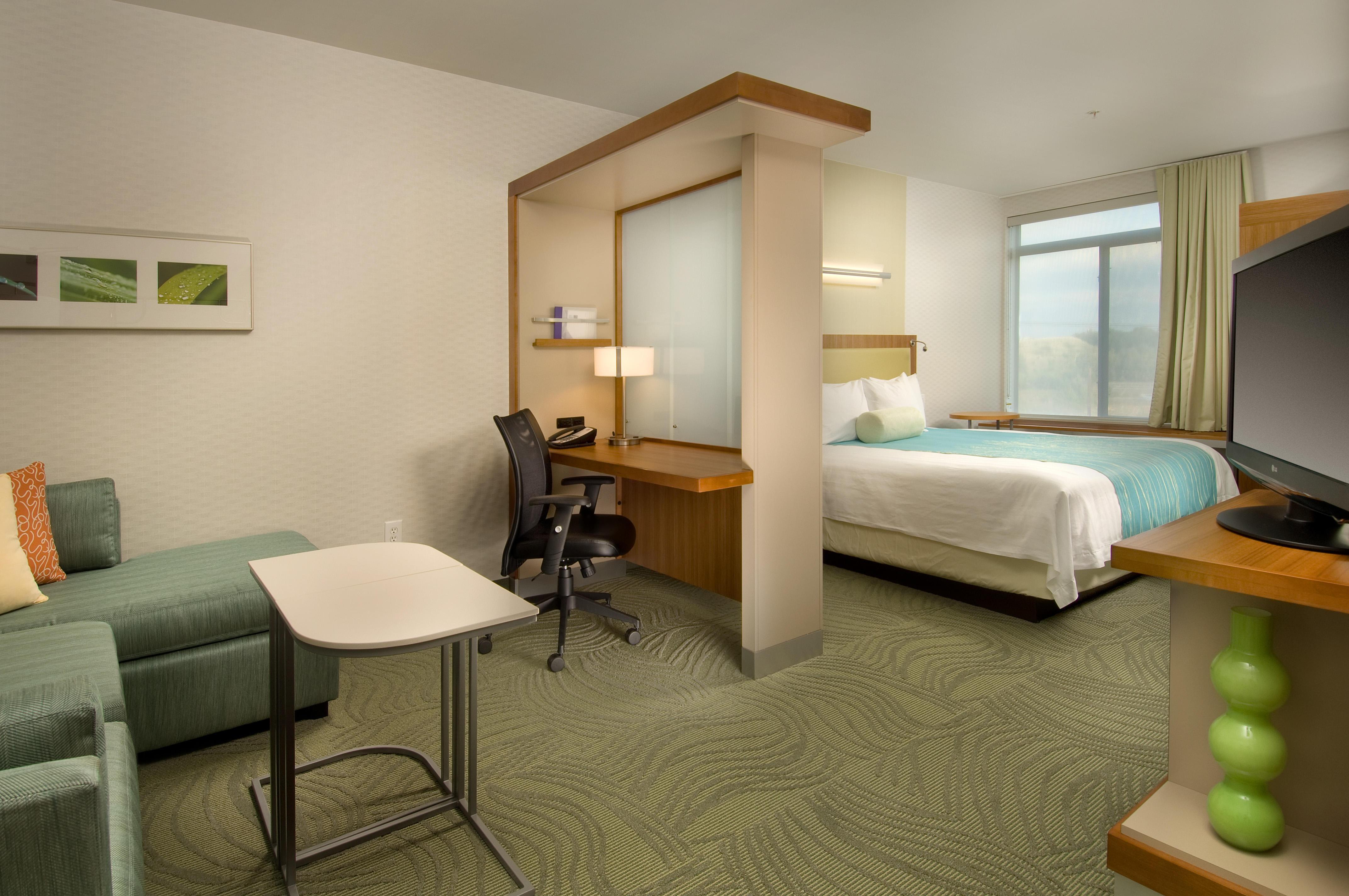 SpringHill Suites by Marriott Potomac Mills Woodbridge image 2