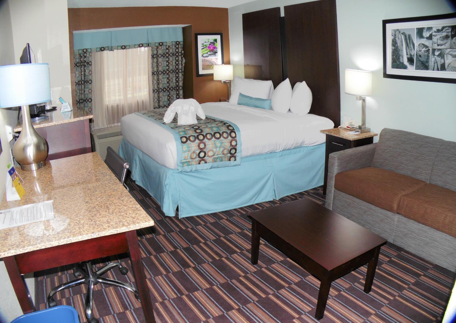 Best Western Plus Elizabeth City Inn & Suites image 21