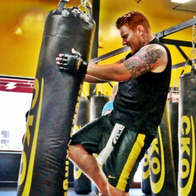 CKO Kickboxing image 7