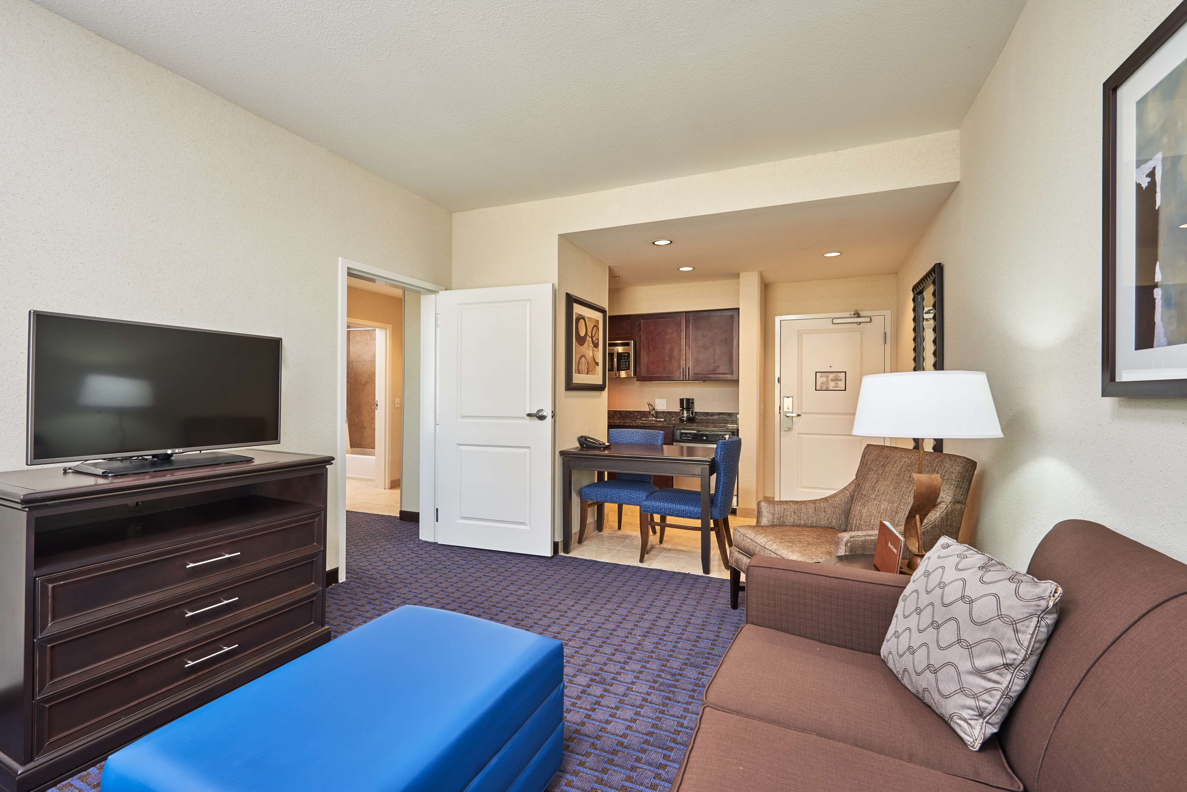 Homewood Suites by Hilton Odessa image 13