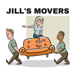 Jill's Movers