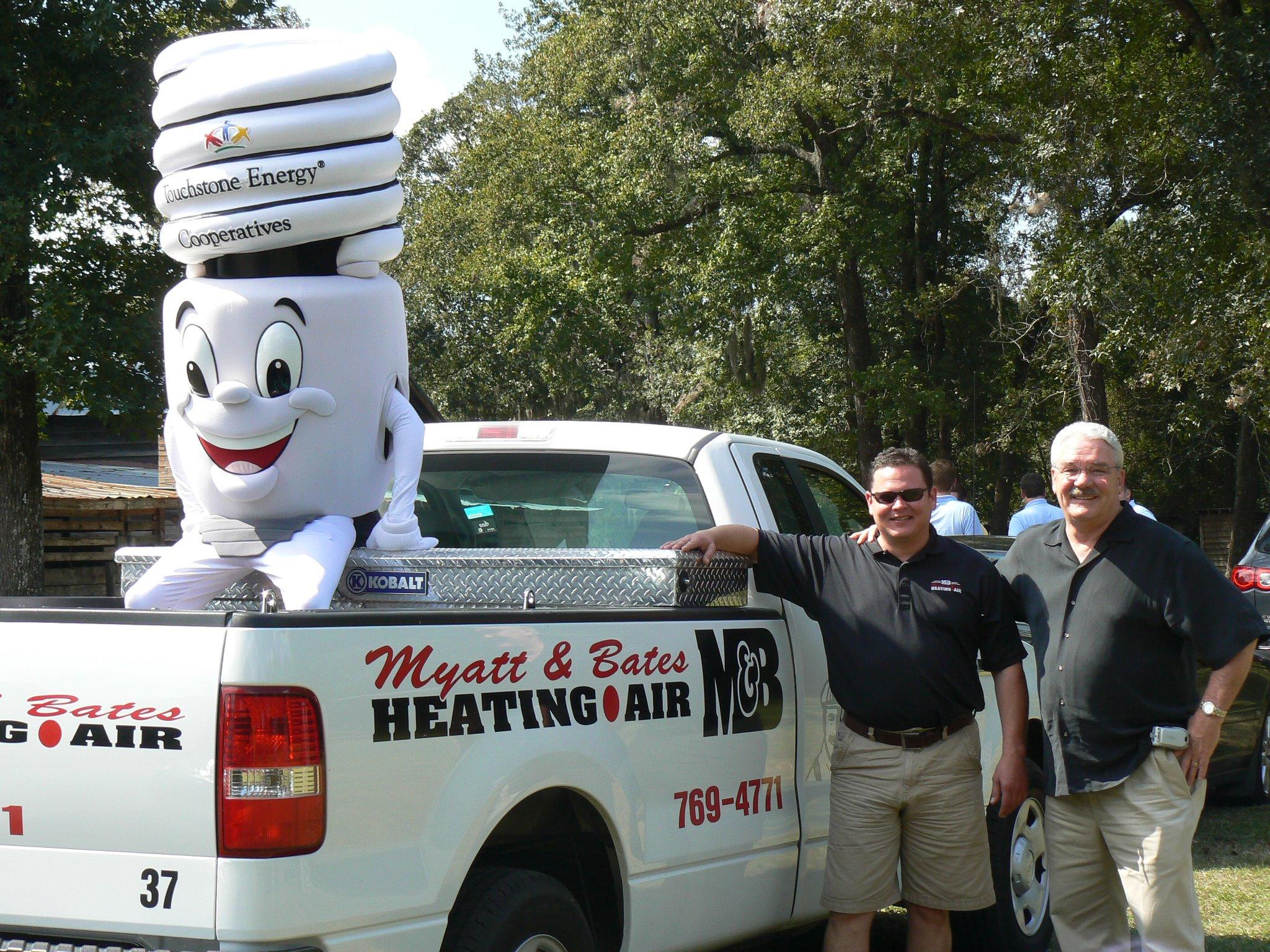 M&B Heating and Air in Charleston, SC, photo #2