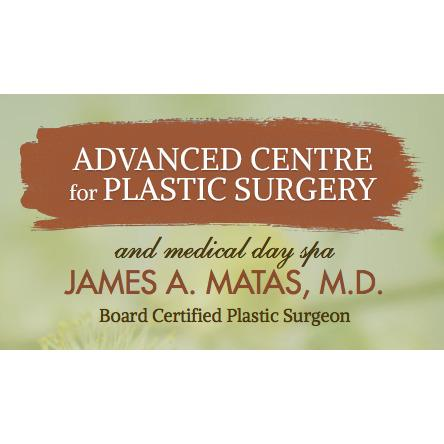 Advanced Centre for Plastic Surgery - James A. Matas, MD