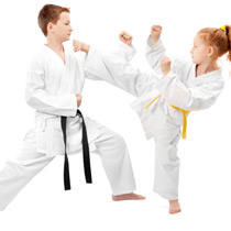 Championship Martial Arts - University image 7