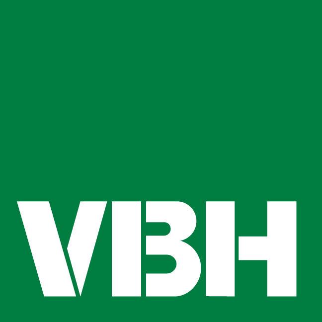 Logo von VBH Deutschland GmbH