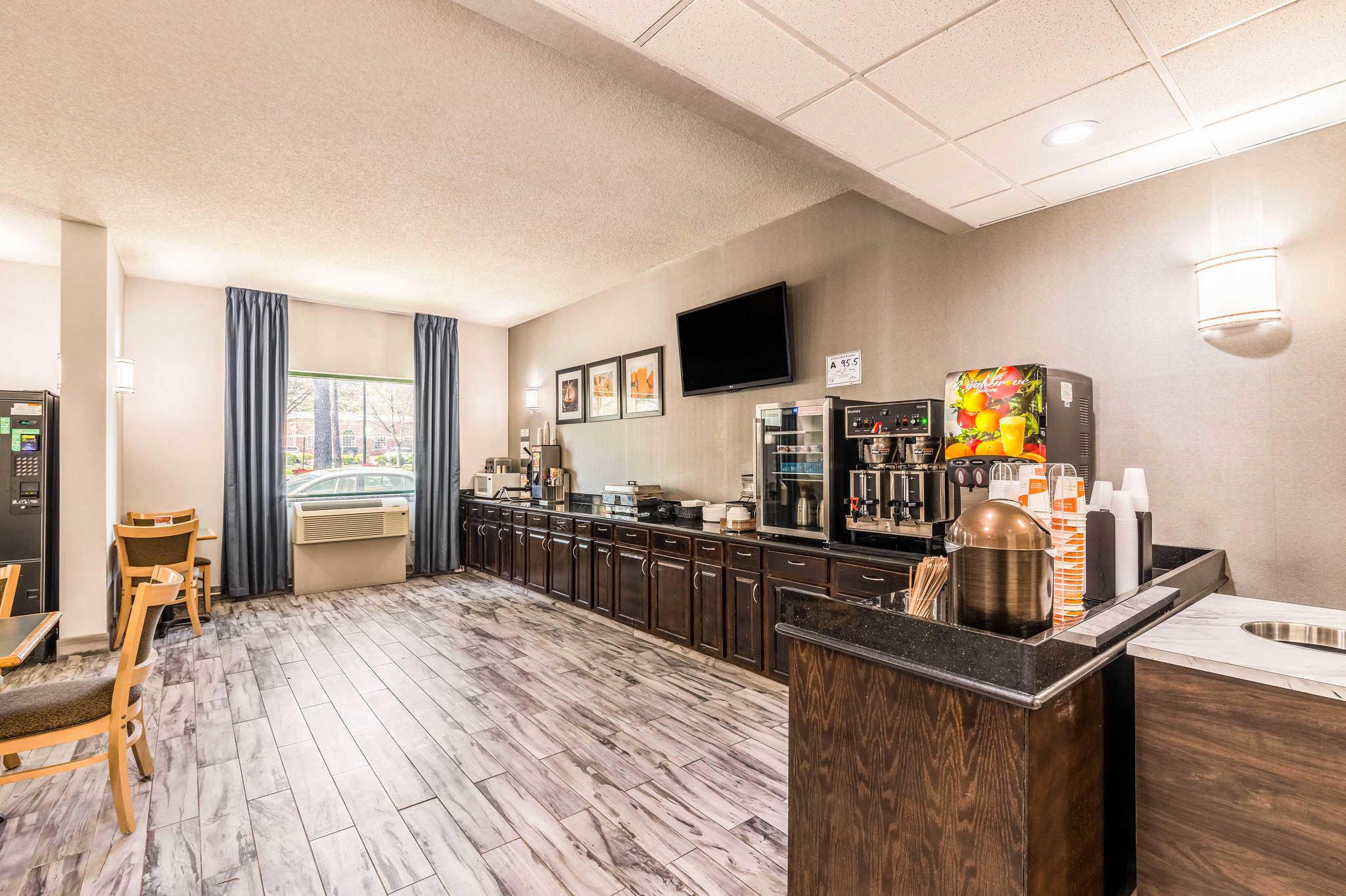 Clarion Inn & Suites image 36