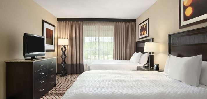 Embassy Suites by Hilton Jackson North Ridgeland image 2