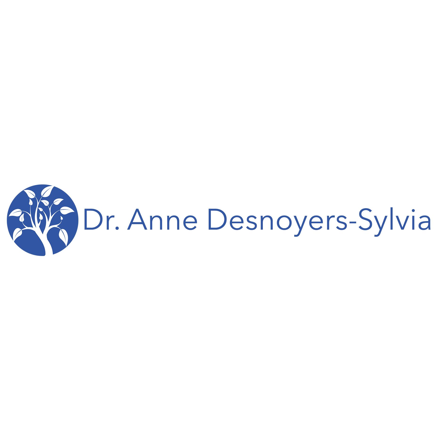 Dr. Anne Desnoyers-Sylvia