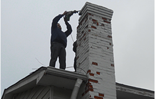 Chimney Doctor Nova Inc image 1