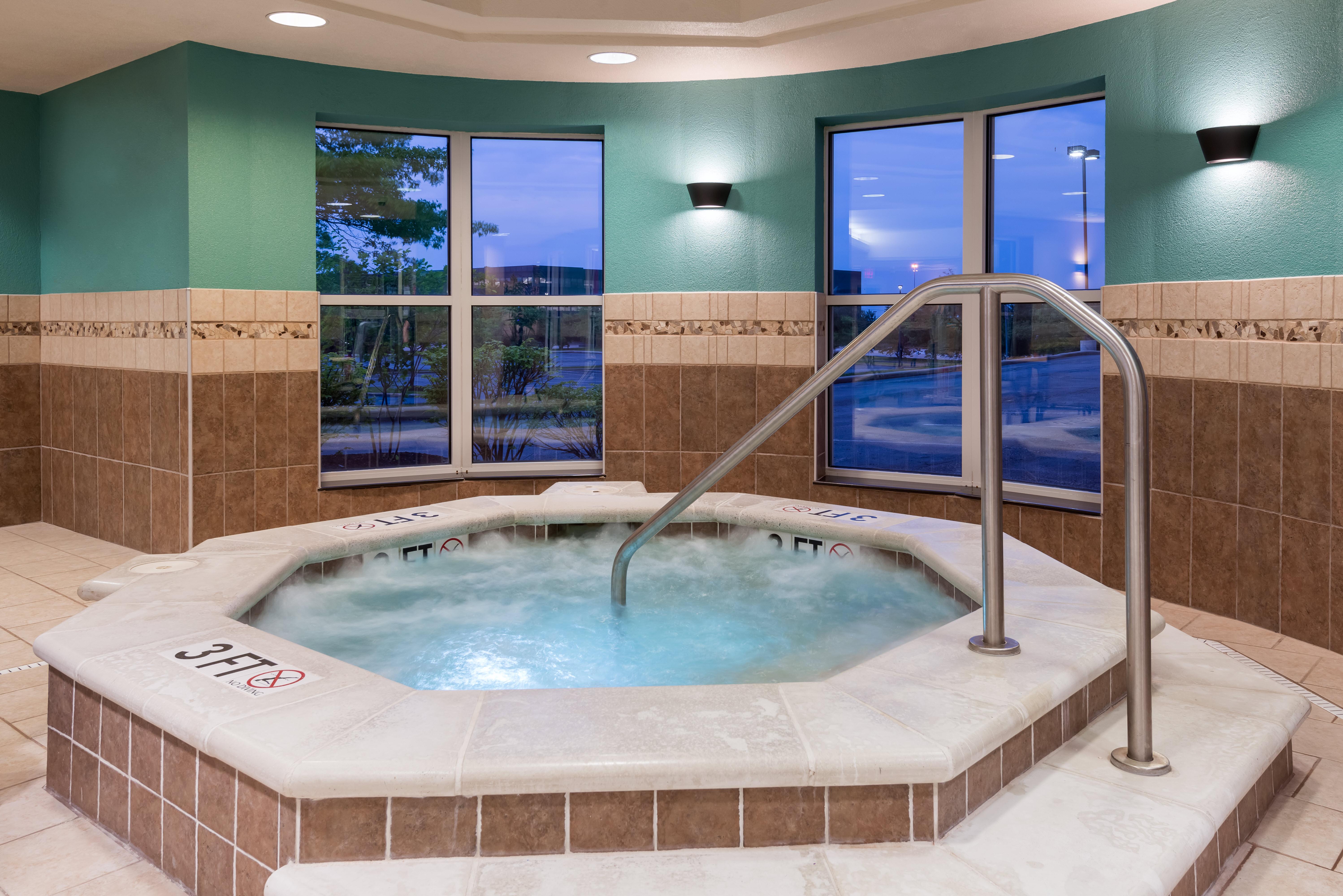 Homewood Suites by Hilton Cleveland-Beachwood image 38