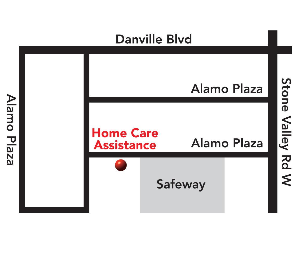 Home Care Assistance - Alamo Senior Care image 1