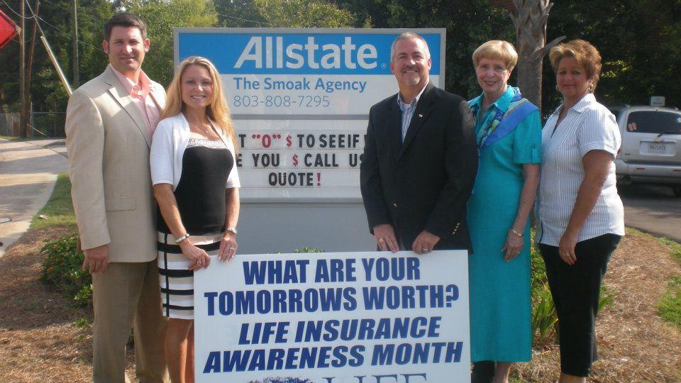 Allstate Insurance Agent: Yvette Smoak image 2