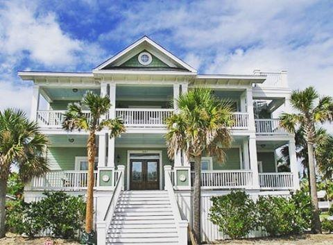 Isle of Palms Vacation Rentals by Exclusive Properties image 7