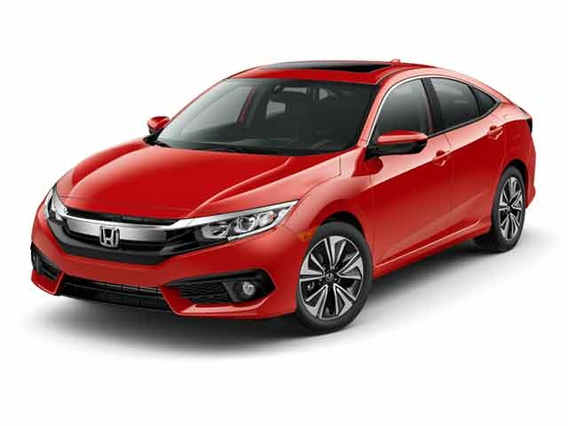 Honda of hollywood at 6511 santa monica blvd los angeles for Honda dealer santa monica