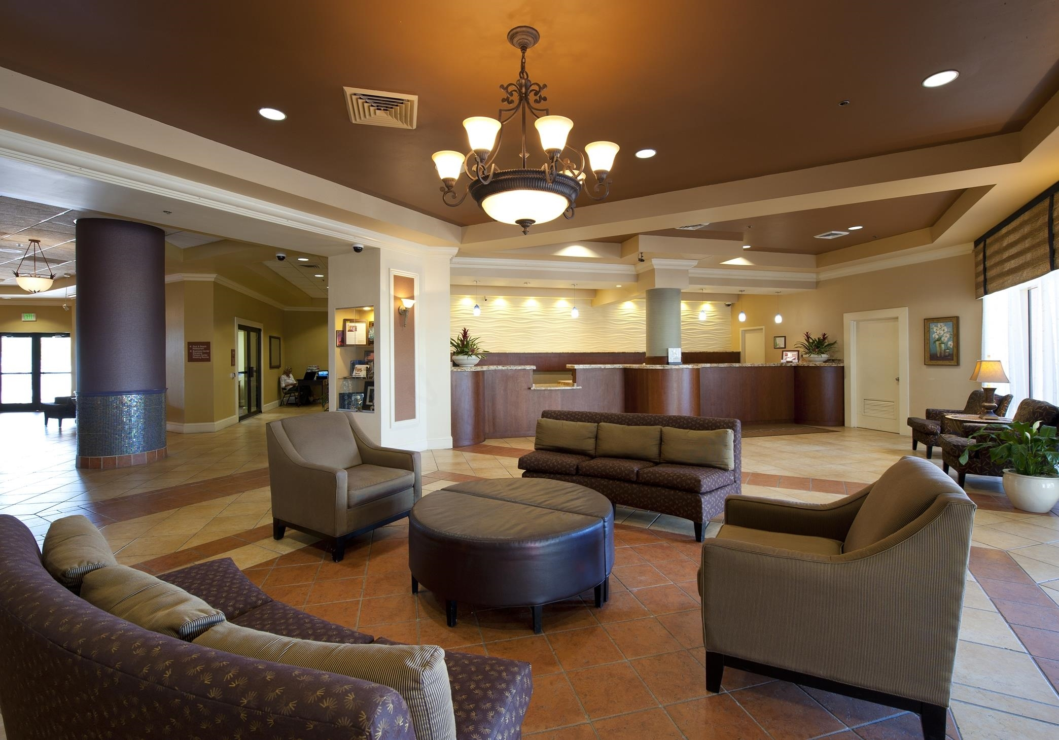 DoubleTree by Hilton Hotel Cocoa Beach Oceanfront image 1